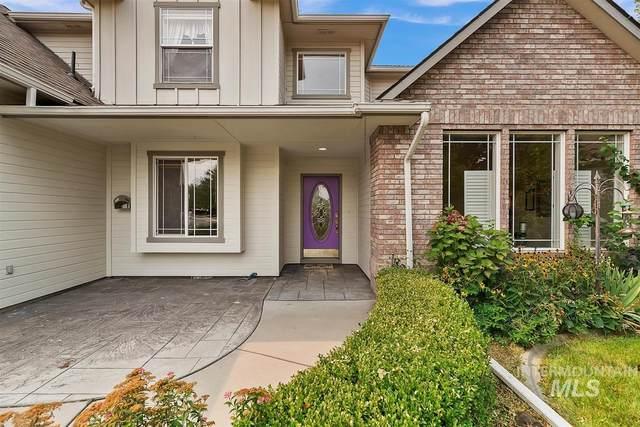13267 W Passage Ct, Boise, ID 83713 (MLS #98781398) :: Build Idaho