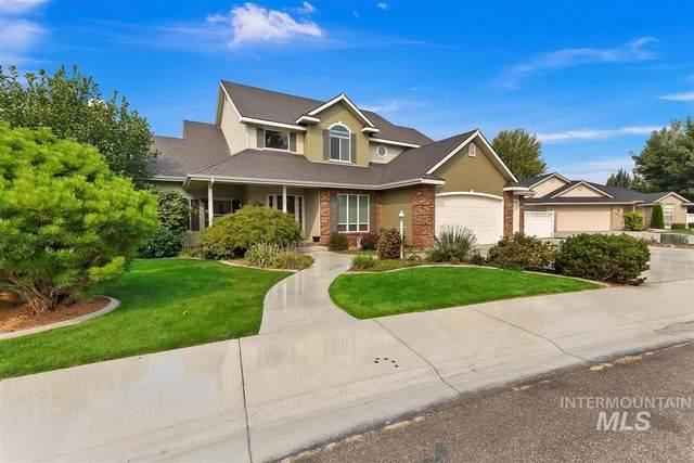 1967 N Peartree Ave., Meridian, ID 83646 (MLS #98781420) :: Build Idaho