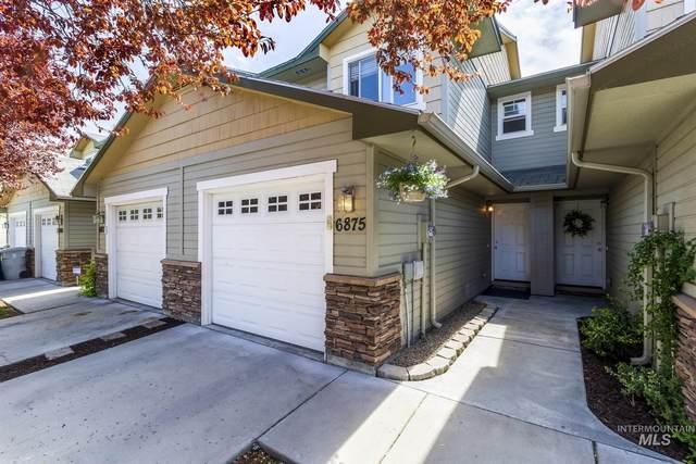 6875 W Preece Ln, Boise, ID 83704 (MLS #98781424) :: Epic Realty