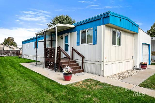 219 W Silver City Dr, Boise, ID 83713 (MLS #98781426) :: Jon Gosche Real Estate, LLC
