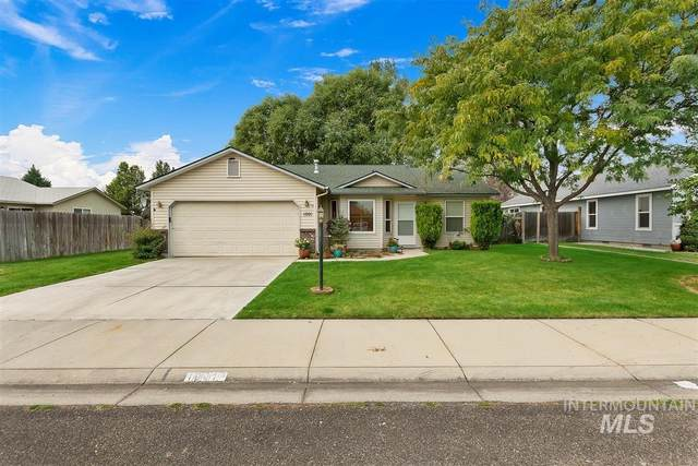1001 S. Muscovy Ave., Meridian, ID 83642 (MLS #98781432) :: Build Idaho
