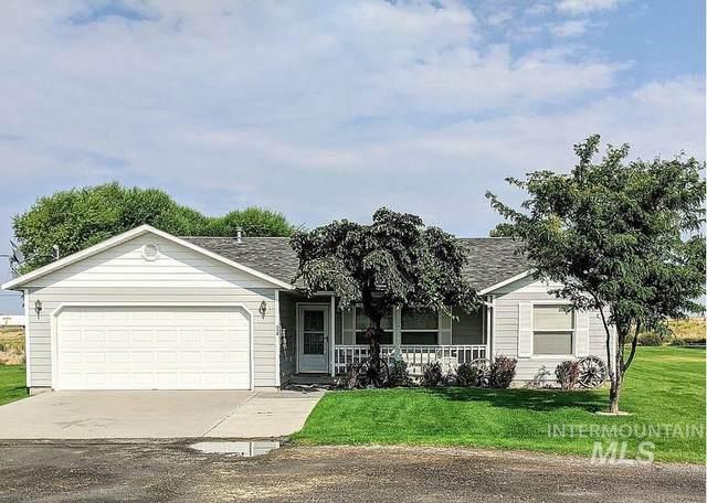 518 Smoky Mtn Dr, Jerome, ID 83338 (MLS #98781433) :: Michael Ryan Real Estate