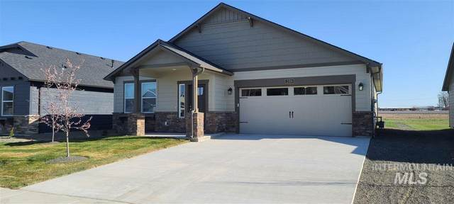 2359 W Foxglove Dr, Nampa, ID 83686 (MLS #98781434) :: Jeremy Orton Real Estate Group