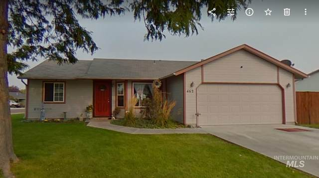 462 Meadowbrook, Nampa, ID 83686 (MLS #98781436) :: Silvercreek Realty Group