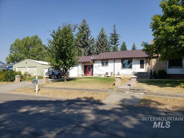 502 Myrtle Street, Cottonwood, ID 83522 (MLS #98781439) :: Jon Gosche Real Estate, LLC