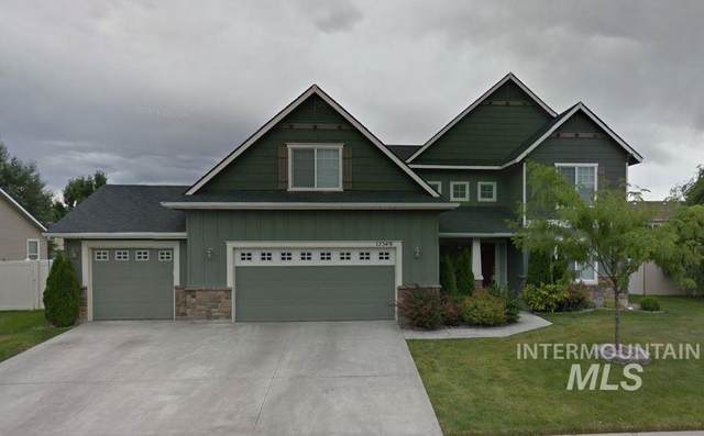 12349 W Tahiti Ct, Boise, ID 83713 (MLS #98781446) :: New View Team