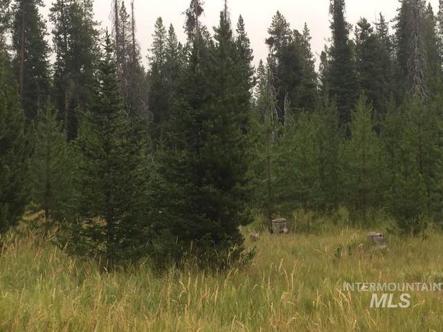 24628 Warren Wagon Rd, Outside City Limits, ID 83638 (MLS #98781450) :: Story Real Estate
