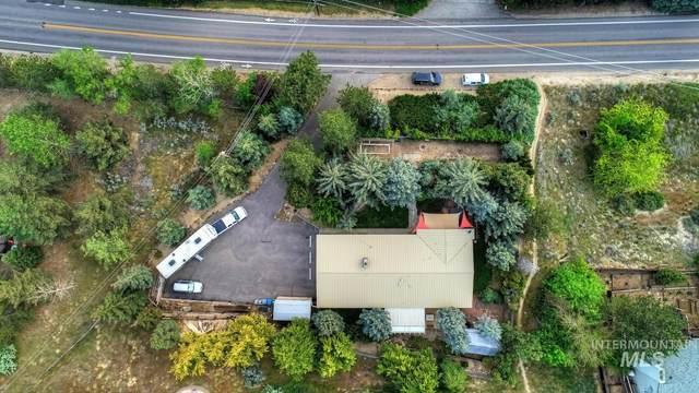 4510 W Hill, Boise, ID 83703 (MLS #98781457) :: Build Idaho