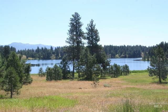 Woodduck Court, Mccall, ID 83638 (MLS #98781461) :: Silvercreek Realty Group