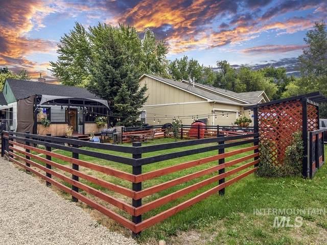 2408 W Targee St., Boise, ID 83705 (MLS #98781465) :: Epic Realty