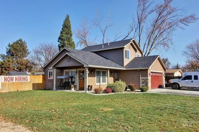 4470 N Maple Grove, Boise, ID 83704 (MLS #98781468) :: Epic Realty