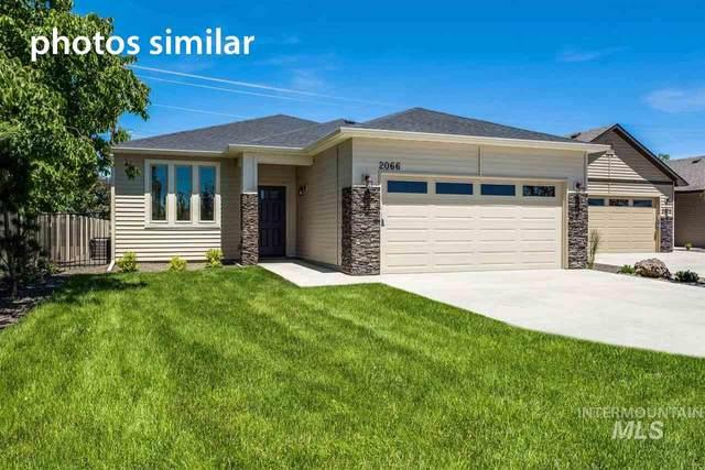 1904 E Ringneck St, Meridian, ID 83646 (MLS #98781471) :: Boise Valley Real Estate