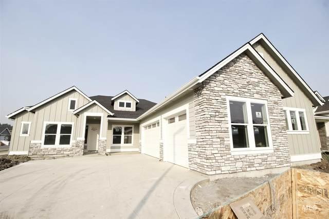 8924 W Suttle Lake, Boise, ID 83714 (MLS #98781472) :: Build Idaho