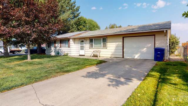 502 18th Ave E, Jerome, ID 83338 (MLS #98781481) :: Epic Realty