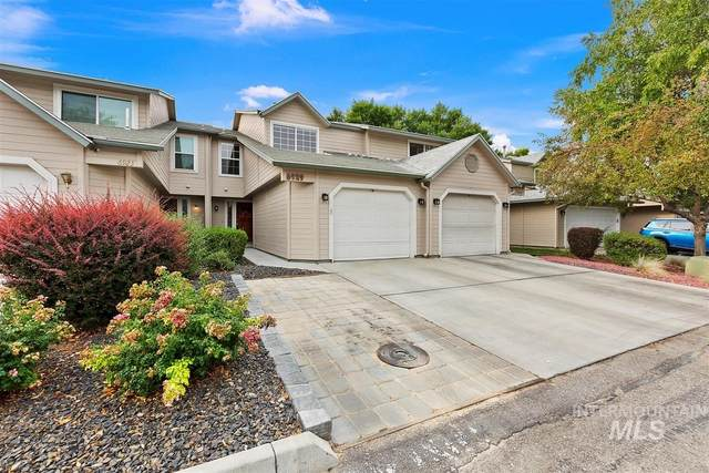 6929 W Irving Ln, Boise, ID 83704 (MLS #98781501) :: Epic Realty