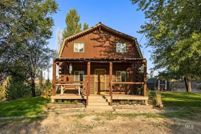 5046 Oasis, Caldwell, ID 83607 (MLS #98781507) :: Full Sail Real Estate