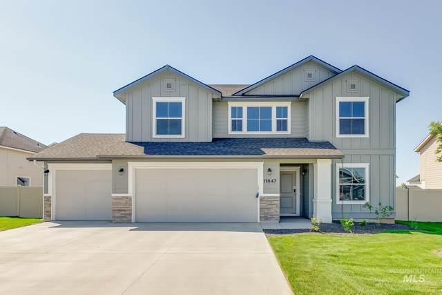 6653 E Zaffre Ridge St, Boise, ID 83716 (MLS #98781513) :: Navigate Real Estate