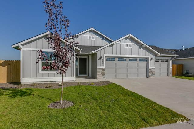 1959 W Heavy Timber Dr, Meridian, ID 83642 (MLS #98781516) :: Full Sail Real Estate