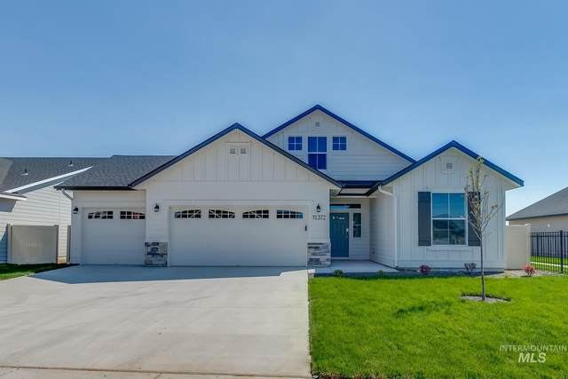 2118 S Farmington Ave, Meridian, ID 83642 (MLS #98781517) :: Boise Valley Real Estate