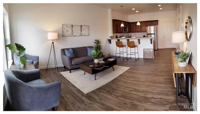 11335 W Gabrielle Dr, Boise, ID 83713 (MLS #98781526) :: Build Idaho