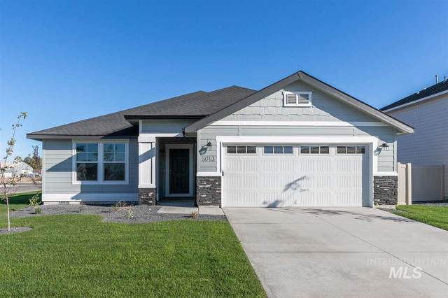 1406 Fawnsgrove Way, Caldwell, ID 83605 (MLS #98781529) :: Jeremy Orton Real Estate Group