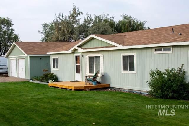 31211 Apple Valley Road, Parma, ID 83660 (MLS #98781536) :: Beasley Realty