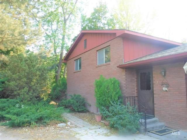 35 S 350 W, Jerome, ID 83338 (MLS #98781538) :: Michael Ryan Real Estate