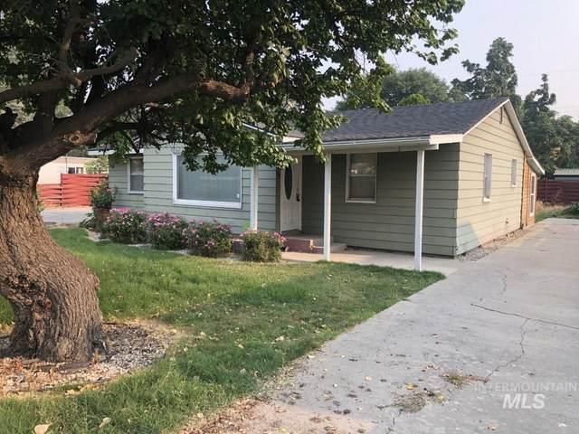 217 E Belmont St., Caldwell, ID 83605 (MLS #98781550) :: Juniper Realty Group