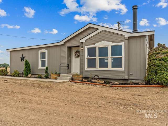 28759 Farmway Road, Caldwell, ID 83607 (MLS #98781557) :: Boise Valley Real Estate