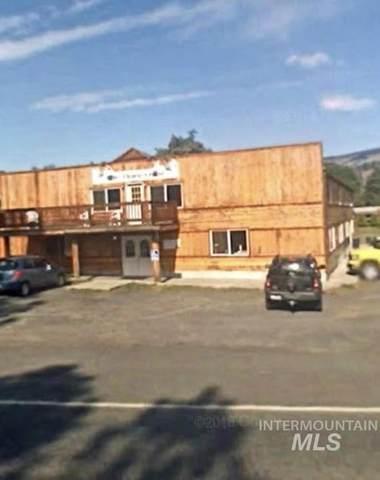 108 W 3rd Street, Kamiah, ID 83536 (MLS #98781563) :: Boise Valley Real Estate