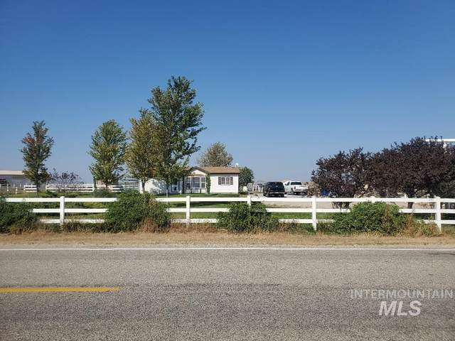2400 E Poen Rd., Kuna, ID 83634 (MLS #98781578) :: Team One Group Real Estate
