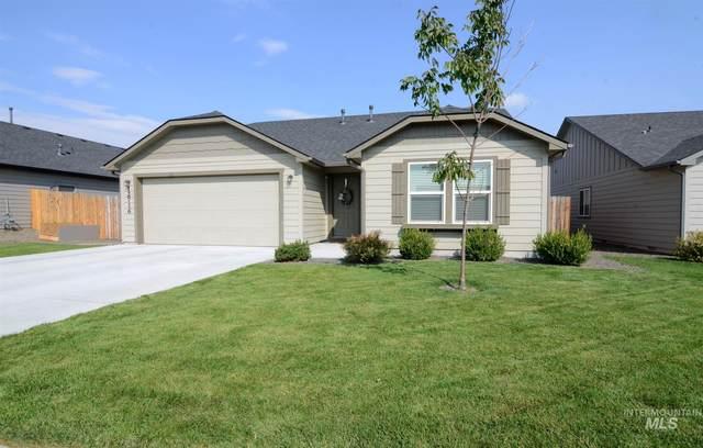 12716 Harrow Ct, Caldwell, ID 83607 (MLS #98781611) :: Build Idaho