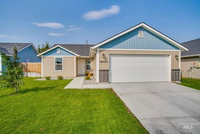 16143 Settlement, Caldwell, ID 83607 (MLS #98781615) :: Build Idaho