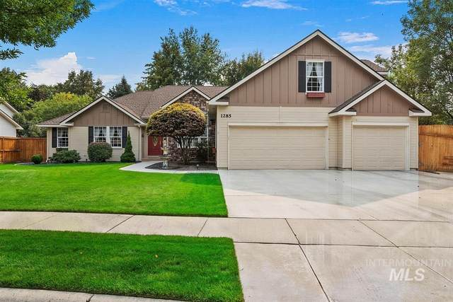 1285 E Prohaska St, Eagle, ID 83616 (MLS #98781618) :: Team One Group Real Estate