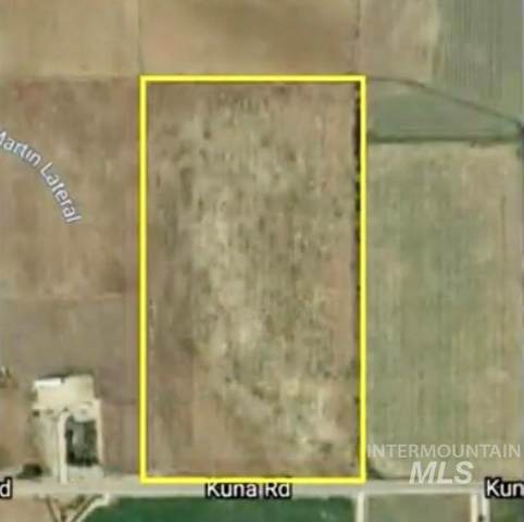 TBD W Kuna Road, Kuna, ID 83634 (MLS #98781621) :: Epic Realty