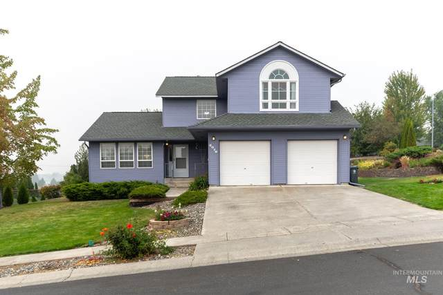 2078 Damen St, Moscow, ID 83843 (MLS #98781623) :: Idaho Real Estate Pros