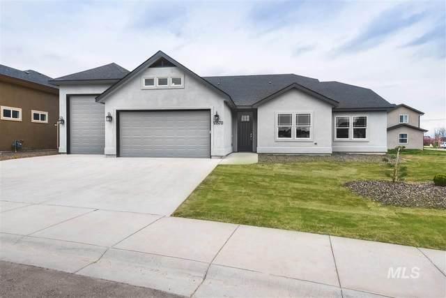 13892 Oakford St., Caldwell, ID 83607 (MLS #98781629) :: Boise River Realty