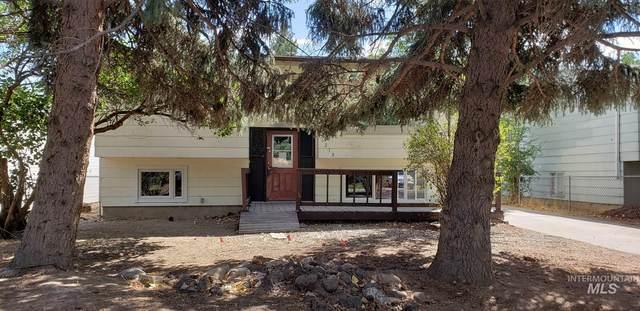 6219 W Russett Street, Boise, ID 83704 (MLS #98781641) :: Build Idaho