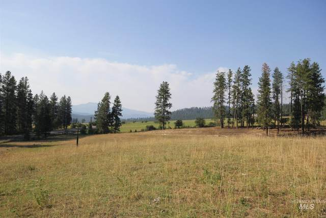 TBD - NP Hwy 95, New Meadows, ID 83654 (MLS #98781651) :: Minegar Gamble Premier Real Estate Services