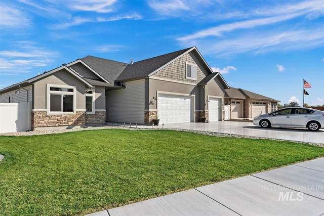241 Slate Springs Court, Kimberly, ID 83341 (MLS #98781657) :: Jeremy Orton Real Estate Group