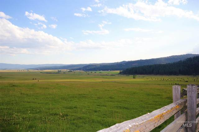 4220HP Hwy 95, New Meadows, ID 86354 (MLS #98781665) :: Minegar Gamble Premier Real Estate Services