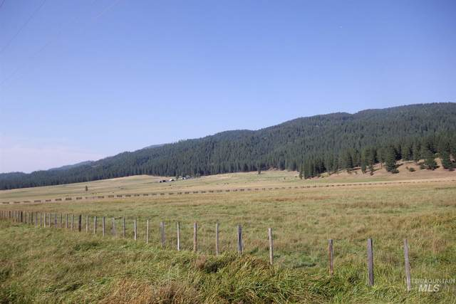 TBD - SP Hwy 95, New Meadows, ID 83654 (MLS #98781669) :: Jeremy Orton Real Estate Group