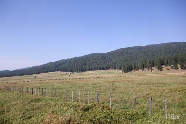 TBD - SP Hwy 95, New Meadows, ID 83654 (MLS #98781669) :: Build Idaho