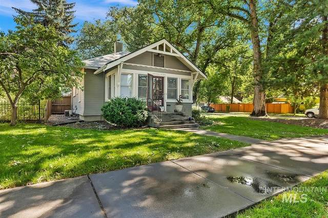 1502 N 25th St, Boise, ID 83702 (MLS #98781670) :: Jeremy Orton Real Estate Group