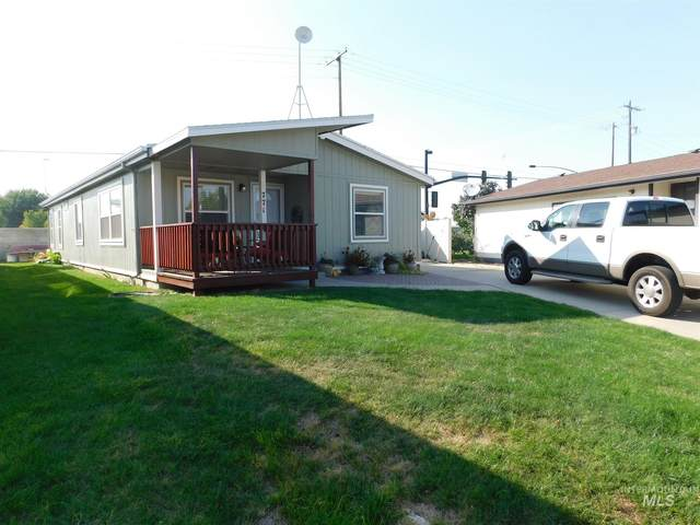 771 NW 15th  St., Meridian, ID 83642 (MLS #98781678) :: Boise Valley Real Estate