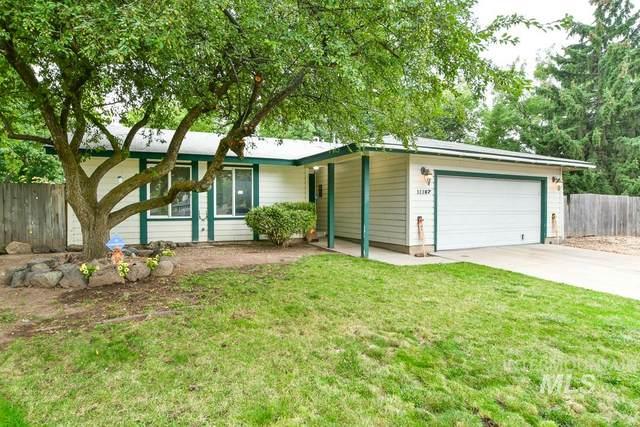 11167 W Gunsmoke Pl, Boise, ID 83713 (MLS #98781683) :: Minegar Gamble Premier Real Estate Services