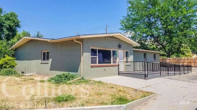 6101 Pierce Park Lane, Boise, ID 83712 (MLS #98781695) :: Boise Valley Real Estate