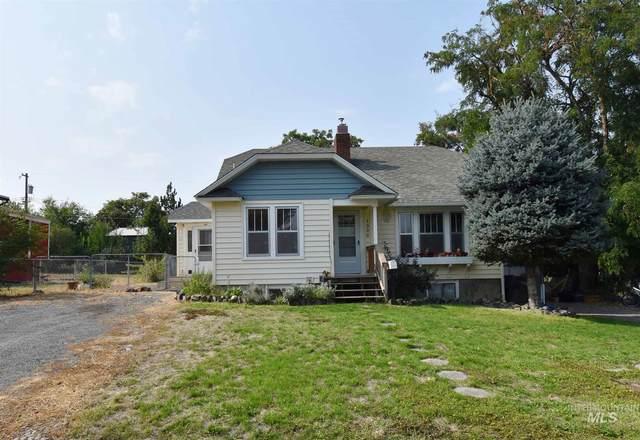 1300 10th Street, Clarkston, WA 99403 (MLS #98781707) :: Juniper Realty Group