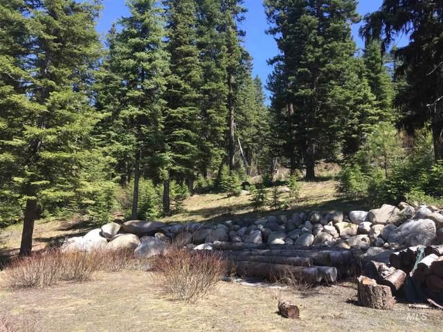L127 Aspen Ridge Ln, Mccall, ID 83638 (MLS #98781709) :: Juniper Realty Group