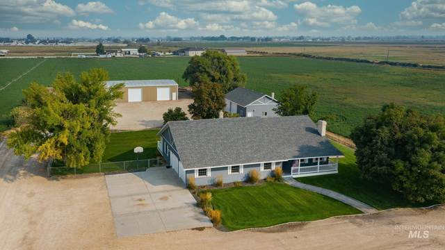 12630 Orchard, Nampa, ID 83651 (MLS #98781711) :: Epic Realty